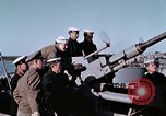 Image of Chinese gun crew Tsingtao China, 1945, second 12 stock footage video 65675070700