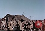 Image of Japanese soldiers Tsingtao China, 1945, second 10 stock footage video 65675070701
