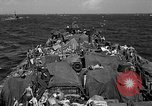 Image of Landing Ship Tank Okinawa Ryukyu Islands, 1945, second 10 stock footage video 65675070704
