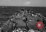 Image of Landing Ship Tank Okinawa Ryukyu Islands, 1945, second 12 stock footage video 65675070704