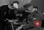 Image of German prisoners Atlantic Ocean, 1945, second 2 stock footage video 65675070715