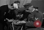Image of German prisoners Atlantic Ocean, 1945, second 3 stock footage video 65675070715