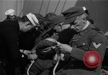 Image of German prisoners Atlantic Ocean, 1945, second 11 stock footage video 65675070715