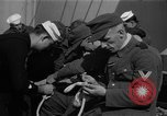 Image of German prisoners Atlantic Ocean, 1945, second 12 stock footage video 65675070715