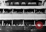Image of SS Manahattan returning from war-torn Europe United States USA, 1938, second 6 stock footage video 65675070726