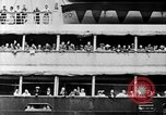 Image of SS Manahattan returning from war-torn Europe United States USA, 1938, second 8 stock footage video 65675070726