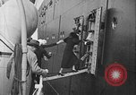 Image of SS Manahattan returning from war-torn Europe United States USA, 1938, second 10 stock footage video 65675070726