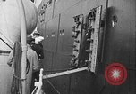 Image of SS Manahattan returning from war-torn Europe United States USA, 1938, second 11 stock footage video 65675070726