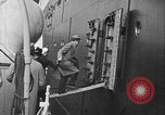 Image of SS Manahattan returning from war-torn Europe United States USA, 1938, second 12 stock footage video 65675070726