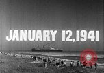 Image of SS Manhattan aground off Florida United States USA, 1941, second 3 stock footage video 65675070727
