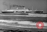 Image of SS Manhattan aground off Florida United States USA, 1941, second 8 stock footage video 65675070727