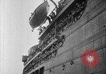 Image of SS Manhattan becomes USS Wakefield New York United States USA, 1941, second 7 stock footage video 65675070728