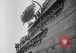 Image of SS Manhattan becomes USS Wakefield New York United States USA, 1941, second 10 stock footage video 65675070728