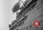 Image of SS Manhattan becomes USS Wakefield New York United States USA, 1941, second 11 stock footage video 65675070728