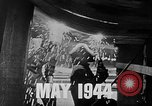 Image of USS Wakefield rebuilt after fire United States USA, 1944, second 4 stock footage video 65675070731