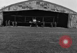 Image of De Havilland DH-4 airplane France, 1918, second 11 stock footage video 65675070738