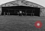 Image of De Havilland DH-4 airplane France, 1918, second 12 stock footage video 65675070738