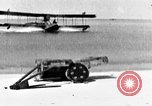 Image of Curtiss HS-2L seaplane France, 1918, second 1 stock footage video 65675070740