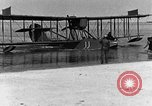 Image of Curtiss HS-2L seaplane France, 1918, second 12 stock footage video 65675070740