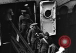 Image of transport activity European Theater, 1918, second 2 stock footage video 65675070750