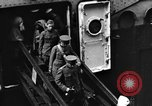 Image of transport activity European Theater, 1918, second 10 stock footage video 65675070750