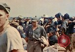 Image of United States1st Marine Division Okinawa Ryukyu Islands, 1945, second 7 stock footage video 65675070752