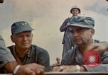 Image of 1st Marine Division Okinawa Ryukyu Islands, 1945, second 9 stock footage video 65675070753