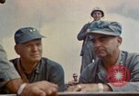 Image of 1st Marine Division Okinawa Ryukyu Islands, 1945, second 10 stock footage video 65675070753