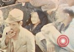 Image of natives Okinawa Ryukyu Islands, 1945, second 1 stock footage video 65675070754