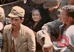 Image of natives Okinawa Ryukyu Islands, 1945, second 4 stock footage video 65675070754
