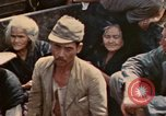 Image of natives Okinawa Ryukyu Islands, 1945, second 9 stock footage video 65675070754