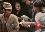 Image of natives Okinawa Ryukyu Islands, 1945, second 11 stock footage video 65675070754