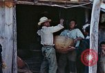 Image of rehabilitation of natives Okinawa Ryukyu Islands, 1945, second 10 stock footage video 65675070758