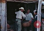 Image of rehabilitation of natives Okinawa Ryukyu Islands, 1945, second 11 stock footage video 65675070758