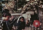 Image of rehabilitation of natives Okinawa Ryukyu Islands, 1945, second 11 stock footage video 65675070759