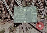 Image of living conditions of natives Ishikawa Okinawa Japan, 1945, second 10 stock footage video 65675070760
