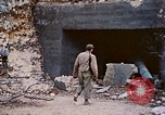Image of United States 1st Marine Division Okinawa Ryukyu Islands, 1945, second 5 stock footage video 65675070764