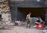 Image of United States 1st Marine Division Okinawa Ryukyu Islands, 1945, second 6 stock footage video 65675070764