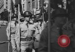 Image of defense bond drive Atlanta Georgia USA, 1951, second 8 stock footage video 65675070768
