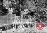 Image of ditching course Annapolis Maryland USA, 1951, second 1 stock footage video 65675070769
