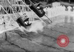 Image of ditching course Annapolis Maryland USA, 1951, second 4 stock footage video 65675070769
