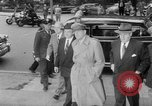 Image of General Douglas MacArthur Washington DC USA, 1951, second 8 stock footage video 65675070770