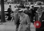 Image of General Douglas MacArthur Washington DC USA, 1951, second 9 stock footage video 65675070770