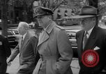 Image of General Douglas MacArthur Washington DC USA, 1951, second 11 stock footage video 65675070770