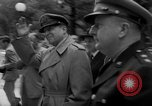 Image of General Douglas MacArthur Washington DC USA, 1951, second 12 stock footage video 65675070770