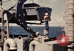 Image of USS Mount Olympus Atlantic Ocean, 1946, second 4 stock footage video 65675070781