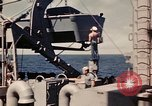 Image of USS Mount Olympus Atlantic Ocean, 1946, second 5 stock footage video 65675070781