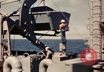 Image of USS Mount Olympus Atlantic Ocean, 1946, second 7 stock footage video 65675070781