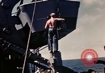 Image of USS Mount Olympus Atlantic Ocean, 1946, second 10 stock footage video 65675070781