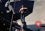 Image of USS Mount Olympus Atlantic Ocean, 1946, second 11 stock footage video 65675070781